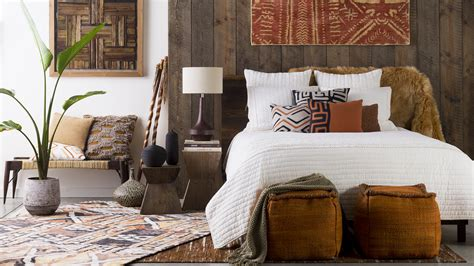 big w home decor 6 designs proving mud cloth is the new boho accent