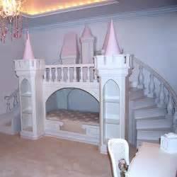 un lit de princesse mademoiselle p