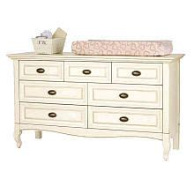 Babi Italia Changing Table Oyster Shells Convertible Crib And Oysters On