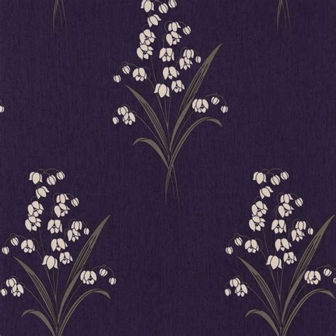 purple flower wallpaper uk valley purple wallpaper purple wallpaper buy wallpaper