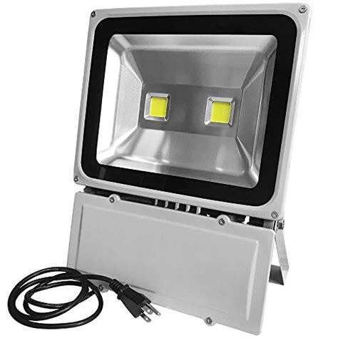 Ip65 Outdoor Lights Glw Bright 100w Led Flood Light Ip65 Waterproof Security Import It All