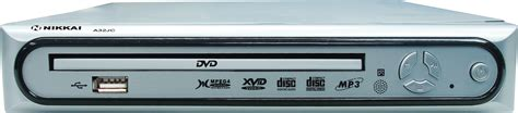 small format dvd player nikkai mini dvd player with usb mpeg4 avi divx xvid new ebay