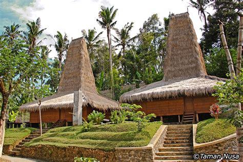 Yanti House Bali Indonesia Asia taman nusa cultural park in bali bali magazine