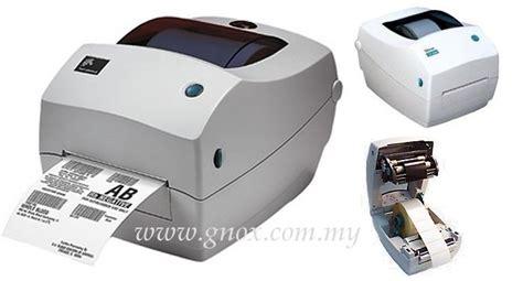 Printer Zebra Tlp 2844 zebra tlp 2844 desktop barcode printer discontinued
