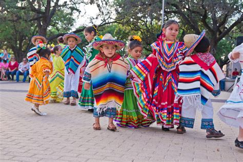 history of celebration cinco de mayo in the hill country celebrations of