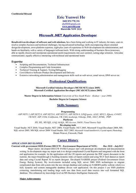 exles of resumes resume new format cv style throughout 89 outstanding for a domainlives