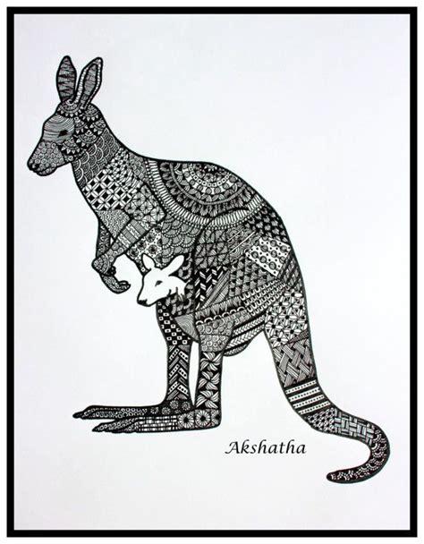 doodlebug the kangaroo hey i found this really awesome etsy listing at https