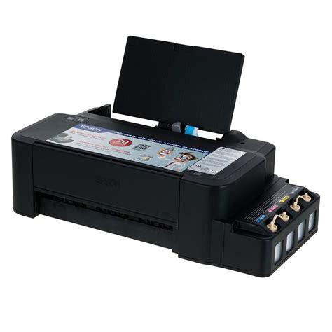 Tinta Epson L120 Impressora Tanque Jato De Tinta Epson L120 Informtica Nagem