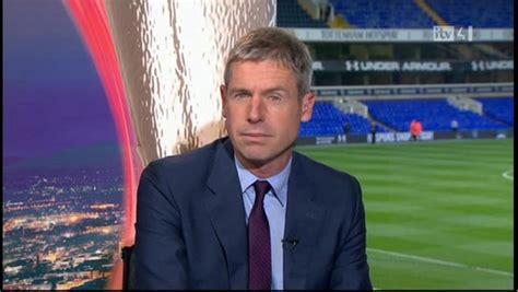 matt sport an with tv sports presenter matt smith
