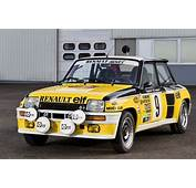 WIP Renault 5 Turbo Rally  LEGO Technic Mindstorms