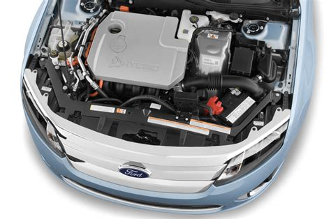 how cars engines work 2011 ford fusion engine control 2011 ford fusion reviews and rating motor trend