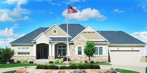 ranch home plan with safe room 73296hs architectural ranch home plan with safe room 73296hs architectural
