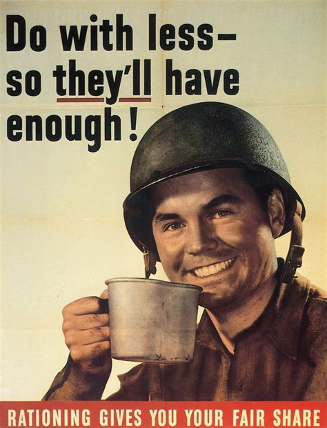 Coffee War his wings make it do coffee rationing in world war ii