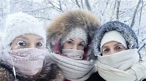 over 50 and under no illusions new york times fr 237 o extremo en siberia 65 grados bajo cero