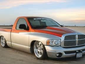 2003 Dodge Ram 1500 Custom 2003 Dodge Ram 1500 Custom Fullsize Trucks Sport Truck