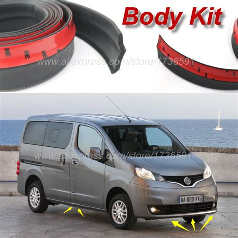 nissan vanette body kit popular nissan nv200 front bumper buy cheap nissan nv200