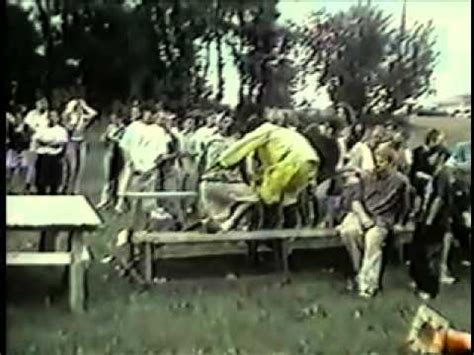 extreme backyard wrestling traces of death 5 extreme backyard wrestling youtube