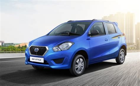 go plus datsun datsun go and go style edition launched in india prices