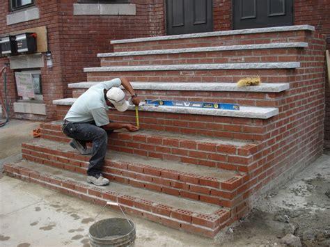 Chimney Masonry Work - epoxy adhesive 100 100 solids concrete bonding