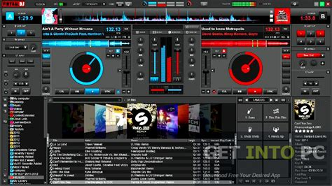new dj software free download full version new 2017 atomix virtual dj full portable