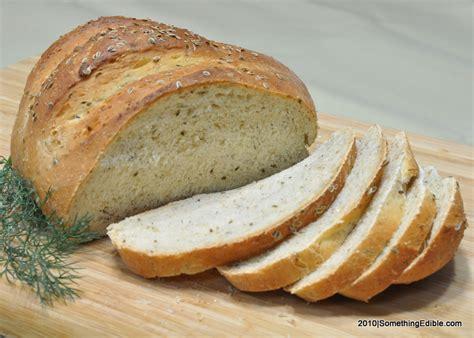 cottage dill bread dill bread machine recipe