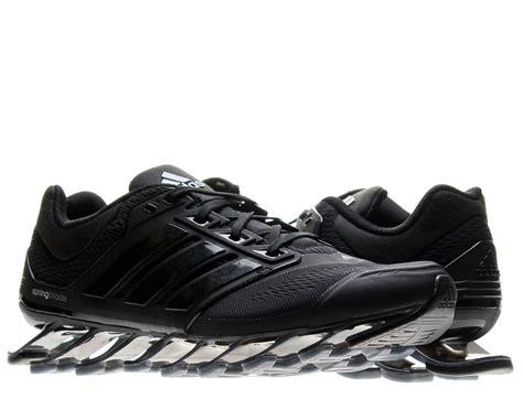 adidas springblade black fashion adidas springblade drive m charcoal black mens