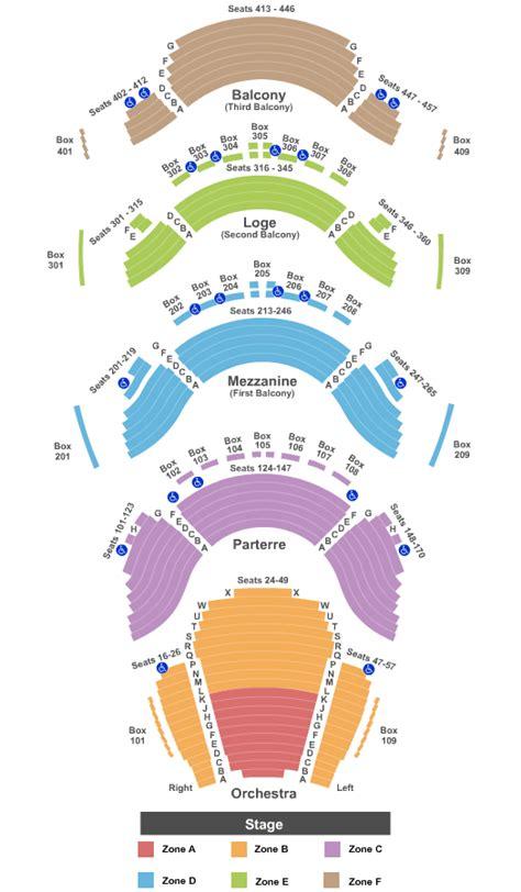 ellie caulkins opera house seating cheap ellie caulkins opera house tickets