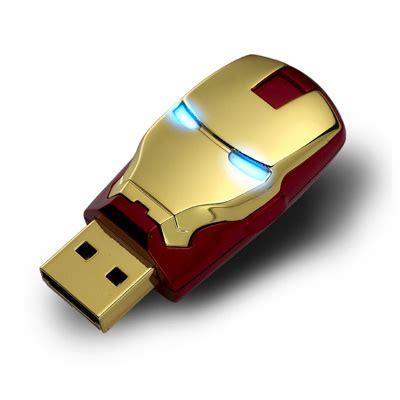 Usb Flashdisk Original Marvel usb flash drive ironman mask 8gb new ebay