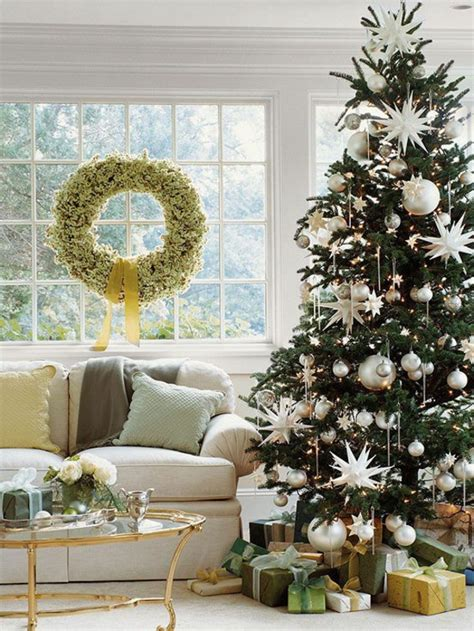 wundersch 246 ne ideen f 252 r weihnachtsbaum deko archzine net