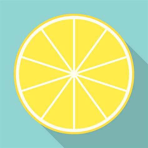 Home Design Software For The Mac by Lemonade Day Lemon Flat Icon Mapdiva