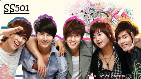 imagenes coreanas de ss501 image gallery ss501 wallpaper