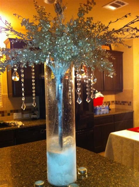Diy Winter Wonderland Wedding Decorations - pin by amy mamac on a bunch of ideas for evans party pinterest