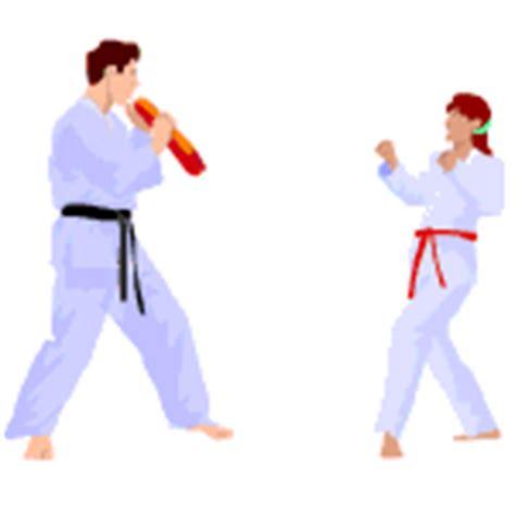 imagenes gif karate gifs animados de karate animaciones de karate