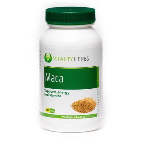 Maca Detox by Herbal Supplements Detox Doctordetox Doctor