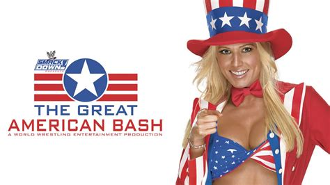 The Greatest American Cast The Great American Bash 2004 2004 Az