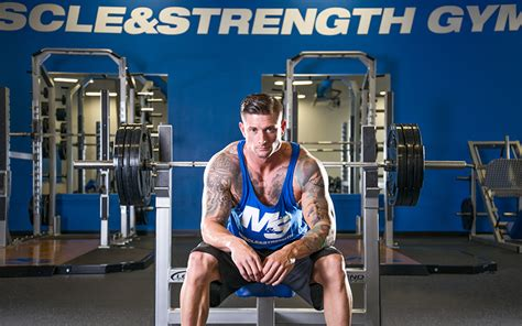 improving bench press max 75 bench press tips to improve your one rep max strength