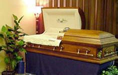 traditional funeral services in citrus county florida