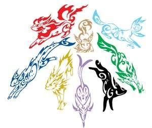 pokemon tribal tattoos photo 29480831 fanpop