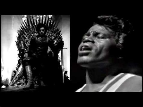 Themes By James Mashup | cannot unsee james of thrones james brown game of