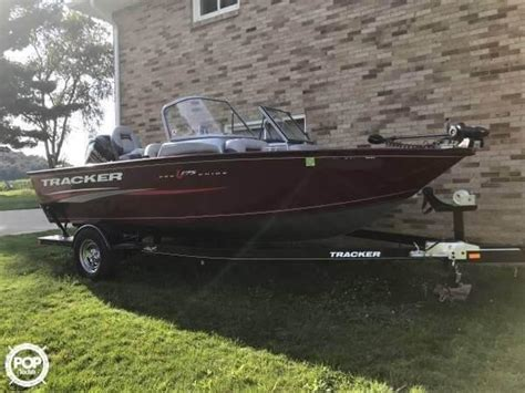 used bass boat price guide 2016 used tracker pro guide v 175 combo bass boat for sale