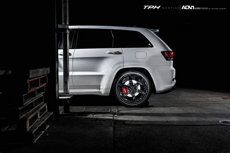 jeep srt modified adv 1 australian jeep cherokee srt mate tph exotics