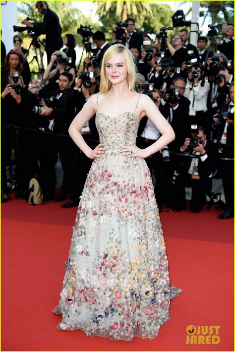 Wedding Celebration Festival 2017 by Fanning Goes Floral At Cannes Festival 2017