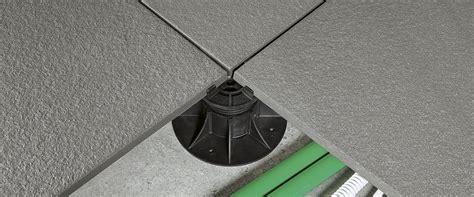 supporti per pavimenti galleggianti esterni pavimenti sopraelevati per esterni