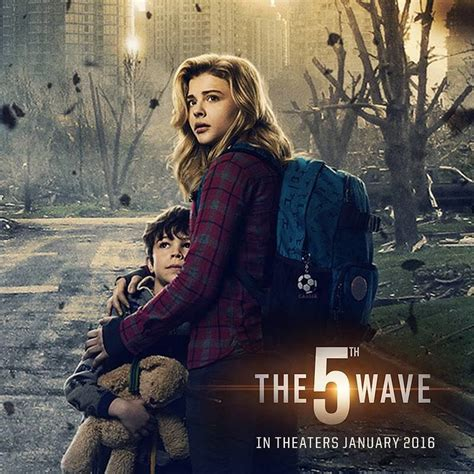 the 5th wave the the 5th wave book vs movie watcher book
