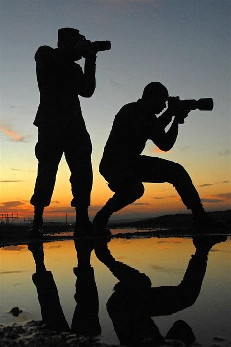 free photo photographers silhouette free image on