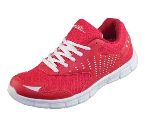 Back Gymcasual Size S womens running shoes sports walking casual trainers size ebay