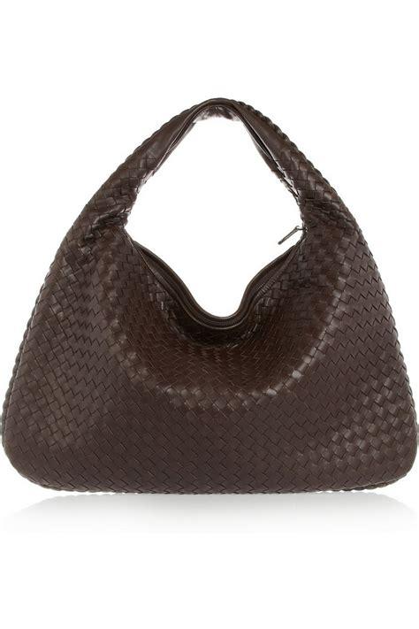 Botega Venetta Bag bottega veneta large veneta intrecciato leather shoulder