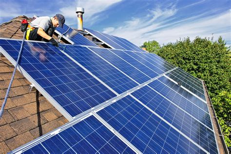 solar panels install top 5 reasons to solar panels installed on your home