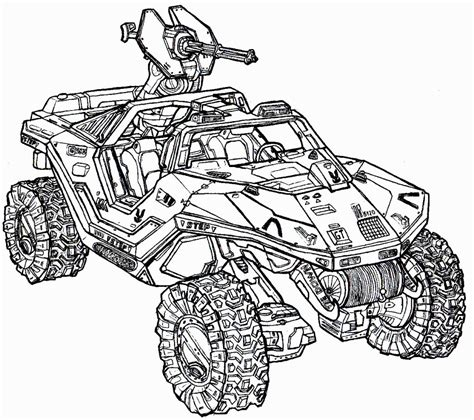 halo coloring pages coloring pages pinterest
