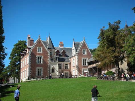 casa parco da vinci la casa di leonardo picture of le chateau du clos luce